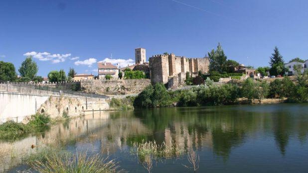 Sierra Norte de Madrid. Qué ver en Buitrago