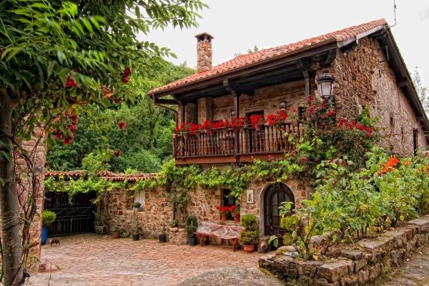 Pueblos medievales