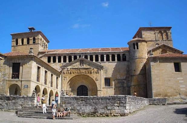 Pueblos medievales de Cantabria