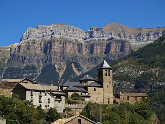 Pueblos del Pirineo