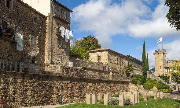 pueblos de Álava, Rioja alavesa