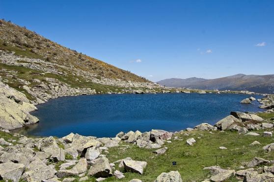 Laguna de Peñalara
