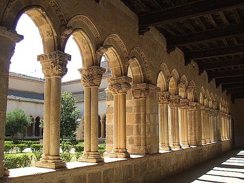 Ruta por la provincia de Segovia