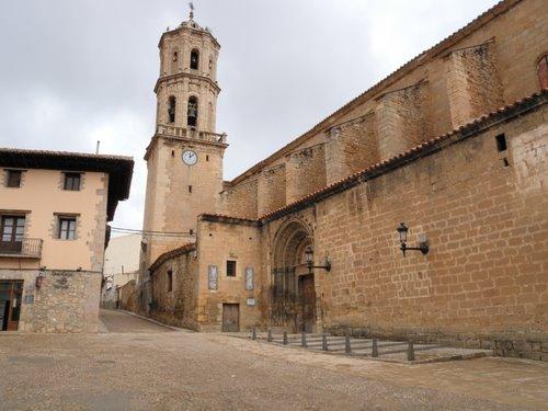 mosqueruela. Pueblos desconocidos de Teruel