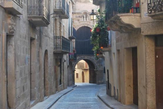 Ruta por los pueblos de Teruel