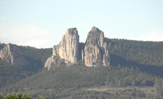 Ruta por los Montes Obarenses